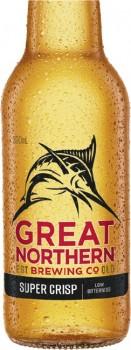 Great-Northern-Super-Crisp-Lager-24-Pack on sale