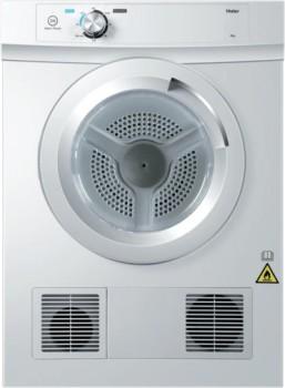 Haier-4kg-Sensor-Dryer on sale