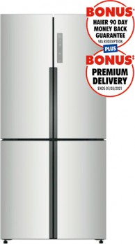 Haier-514L-Quad-Door-Refrigerator on sale