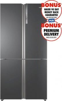 Haier-701L-Quad-Door-Refrigerator on sale