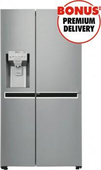 LG-665L-Side-By-Side-Refrigerator on sale