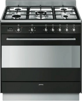 Smeg-90cm-Freestanding-Cooker on sale