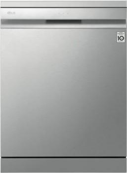 LG-QuadWash-Dishwasher-Stainless-Steel on sale