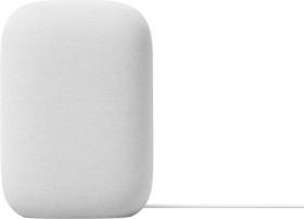 Google-Nest-Audio-Chalk on sale