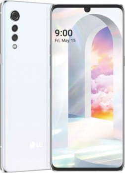 LG-Velvet-5G-128GB-Aurora-White on sale