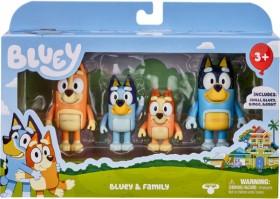 Bluey-Figure-4-Pack-Assorted on sale