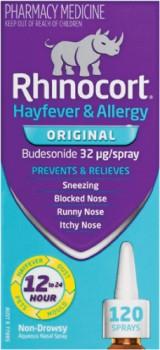 Rhinocort-Hayfever-Allergy-Original-120-Sprays on sale