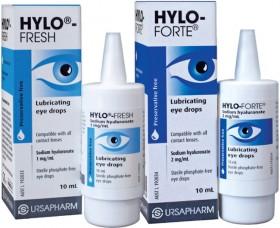 Hylo-Fresh-or-Hylo-Forte-10mL on sale