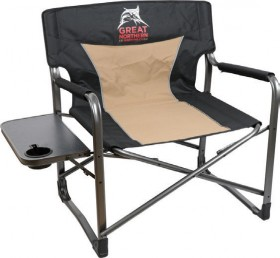 Great-Northern-XL-Directors-Chair on sale