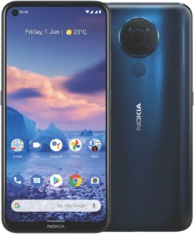 Nokia-5.4-128GB-with-Android-One-Polar-Night on sale