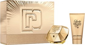 Paco-Rabanne-Lady-Million-EDP-50mL-2-Piece-Gift-Set on sale