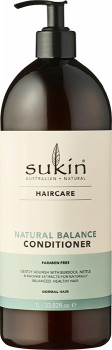Sukin-Natural-Balance-Conditioner-1-Litre on sale