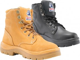 Steel-Blue-Argyle-Steel-Toe-Safety-Boots on sale