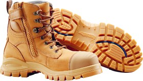 Blundstone-992-XFoot-Rubber-150mm-ZSided-Safety-Boots on sale