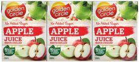 Golden-Circle-Fruit-Juice-6x200mL-Selected-Varieties on sale