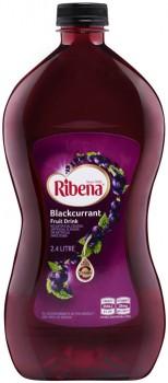 Ribena-Blackcurrant-Fruit-Drink-2.4-Litre on sale