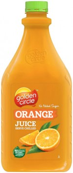 Golden-Circle-Juice-2-Litre-Selected-Varieties on sale