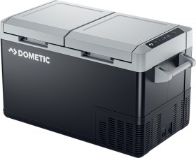 Dometic-CFF70DZ-Portable-Dual-Zone-Fridge-Cover-Pack on sale