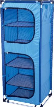 Spinifex-Easyup-5-Shelf-Camp-Cupboard on sale