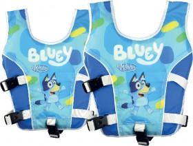 Bluey-Bingo-Kids-Swim-Vest on sale