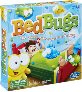 Bed-Bugs on sale
