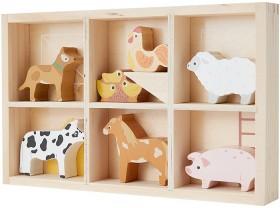 Farm-Animal-Gift-Set on sale