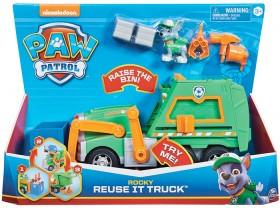 NEW-Paw-Patrol-Rocky-Re-Use-It on sale