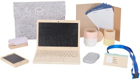 NEW-Wooden-Working-from-Home-Set on sale