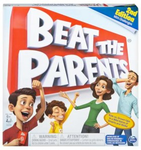 Beat-The-Parents-2nd-Edition-Family-Game on sale