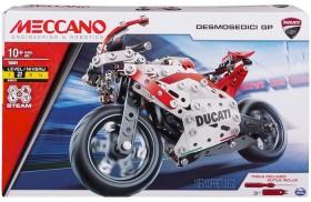 Meccano-Ducati-Motorcycle on sale