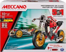 Meccano-5-Model-Street-Bike-Set on sale