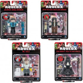 Assorted-Roblox-Core-Figure-Pack on sale