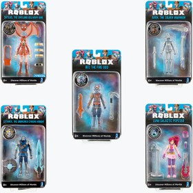 Assorted-Roblox-Imagination-Figure-Pack on sale