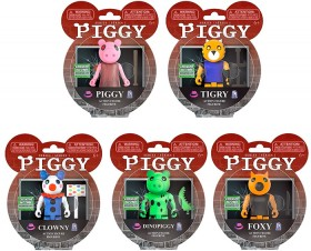 Assorted-Piggy-3.75-Figurines on sale