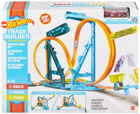 Hot-Wheels-Track-Builder-Unlimited-Infinity-Loop-Kit on sale