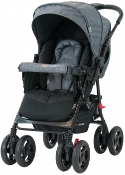 Steelcraft-Accent-Reverse-Handle-Stroller on sale