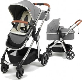 Panorama-XT-Travel-System on sale