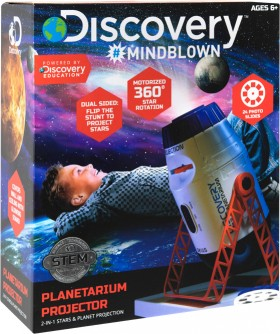 Discovery-Mindblown-Toy-Space-and-Planetarium-Projector on sale