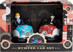 FAO-Schwarz-Toy-Retro-RC-Bumper-Car-Set on sale