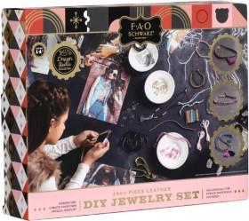 FAO-Schwarz-Girls-DIY-Jewelry-Designer-Set on sale