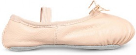 Flo-Dancewear-Leather-Ballet-Shoes on sale