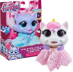 FurReal-Assorted-Interactive-Airina-Unicorn-or-Flitter-Kitten-Plush-Toys on sale