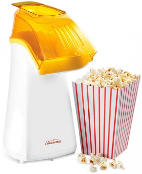 Sunbeam-Snack-Heroes-Popcorn-Maker on sale