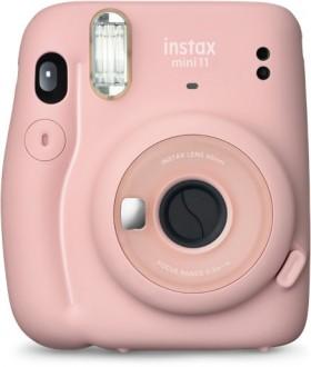 FujiFilm-Instax-Mini-11-Instant-Camera-in-Blush-Pink on sale