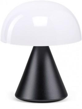 Lexon-Mina-LED-Lamp-in-Gun-Metal on sale