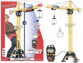 Dickie-Toys-RC-Mega-Crane on sale