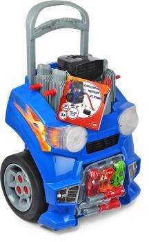 Dickie-Toys-Light-Sound-Car-Engine-Repair-Playset on sale