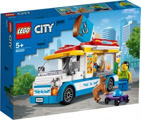 LEGO-City-Ice-Cream-Truck on sale