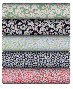 Print-Polyesters on sale