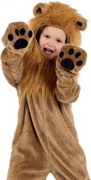 Lion-Kids-Novelty-Onesie on sale